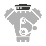 Boost Cooler - Naturally Aspirated (Gasoline)