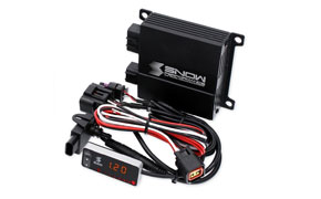 Boost Cooler Controller, Boost Cooler Waterinjection by Snow Performance Europe