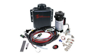 Boost Cooler for N/A Engines, Boost Cooler Water Injection by Snow Performance Europe