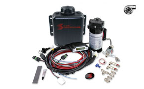 Boost Cooler for Turbo (Gasoline), Boost Cooler Water Injection by Snow Performance Europe