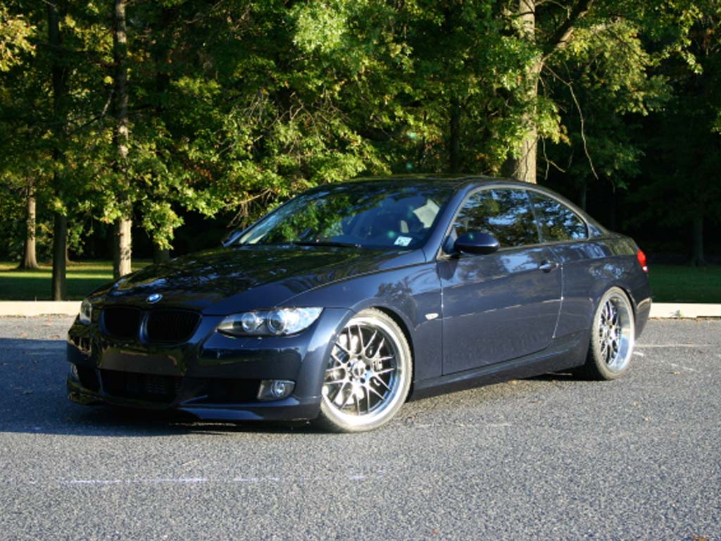 Boost Cooler Water-Meth Kit for BMW 3 (F30, F80) - Water