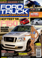 Ford Truck Performance